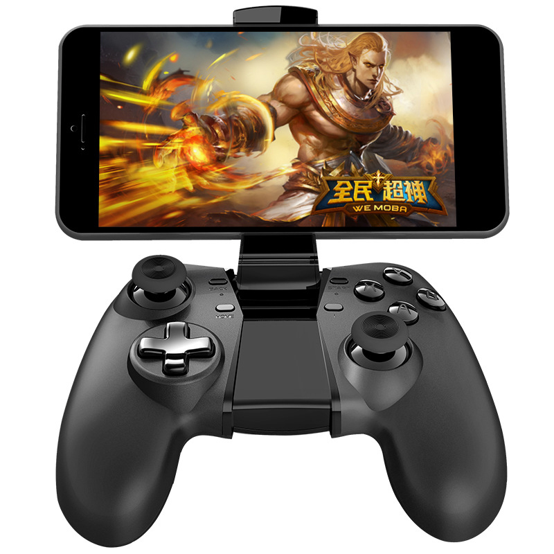 Original Bluetooth Wireless Game Handle Remote Controller for iOS Android Q1